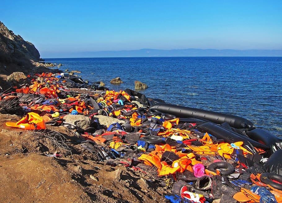 Rapport fra Hellas